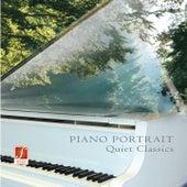 Piano Portrait Quiet Classics by Detlev Eisinger