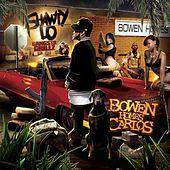 Bowen Home Carlos by Shawty Lo