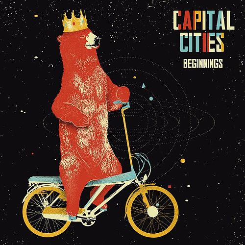 Beginnings by Capital Cities