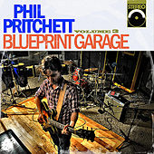 Blueprint Garage, Vol. 3 by Phil Pritchett