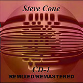 CD-1 - Remixed Remastered by Steve Cone