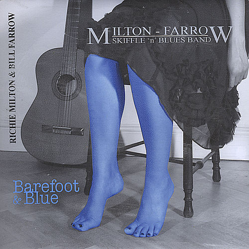 Barefoot & Blue by Richie Milton