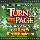 God Rest Ye Merry Gentleman (In The Style Of Bob Seger) by Sam Morrison and Turn the Page