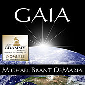 Gaia by Michael Brant Demaria