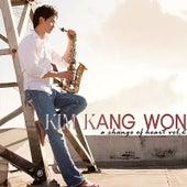 A Change of Heart, Vol. 2 by Kangwonkim