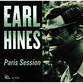 Paris Session by Earl Fatha Hines