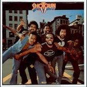 Mutha Funk by Shotgun
