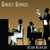 Rialto Ripples by Robin Alciatore