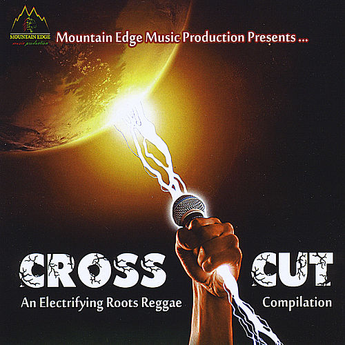 Cross Cut reggae Compilation by Irini Konitopoulou (Ειρήνη Κονιτοπούλου)