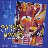 Carnival Moods by Oscar James