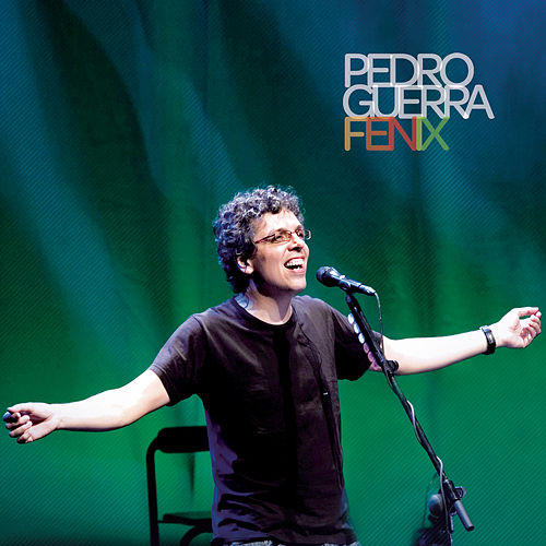 Fénix by Pedro Guerra