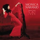 Amor Y Lujo by Monica Naranjo