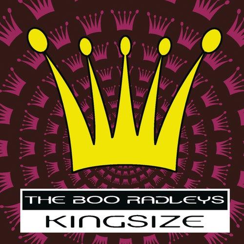Kingsize by The Boo Radleys