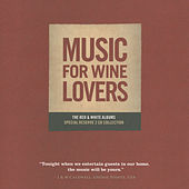 Music For Wine Lovers by Carl Doy
