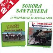 La Inspiracion De Agustin Lara by Various Artists
