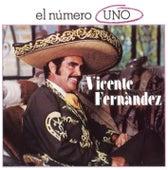 El Número Uno by Vicente Fernández