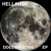Ddeemmoonn - EP by Hellange
