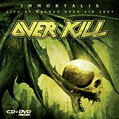 Immortalis / Live At Wacken by Overkill