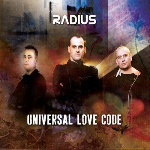 Universal Love Code by Radius