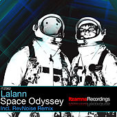 Space Odyssey by Lalann