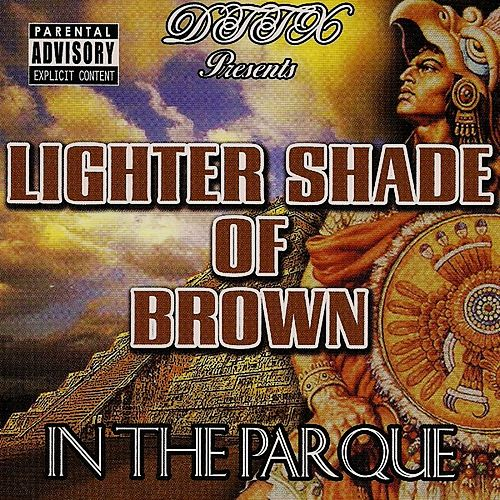 In The Parque by A Lighter Shade of Brown
