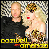 Cazwell and Amanda by Various Artists