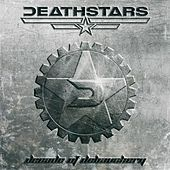 Decade of Debauchery by Deathstars