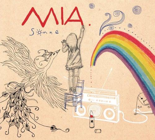 Sonne by MIA