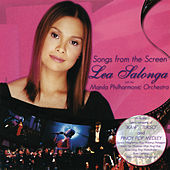 Songs From The Screen by Various Artists