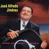 Jose Alfredo Jimenez by Jose Alfredo Jimenez