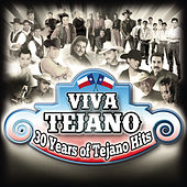 Viva Tejano by Various Artists