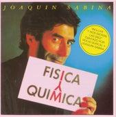 Fisica Y Quimica by Joaquin Sabina