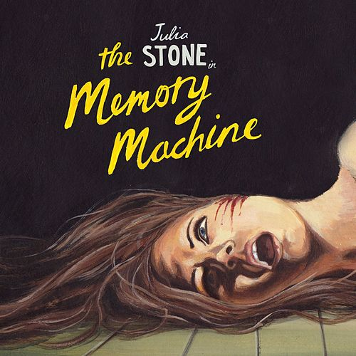 The Memory Machine by Angus & Julia Stone