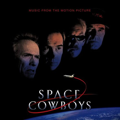 Space Cowboys by Various Artists