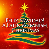 Feliz Navidad! A Latin & Spanish Christmas by Various Artists
