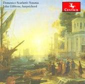Scarlatti, D.: Keyboard Sonatas by John Gibbons