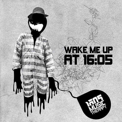 Wake Me Up At 16:05 by Various Artists
