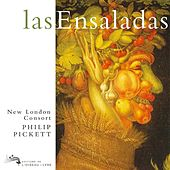 Flecha: Ensaladas by Philip Pickett