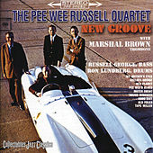 New Groove by Pee Wee Russell