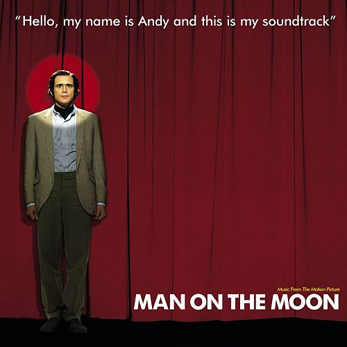 Man On The Moon by Various Artists