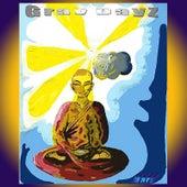Gray Dayz - Single by Mars