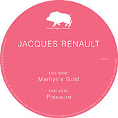 Marilyn's Gold by Jacques Renault