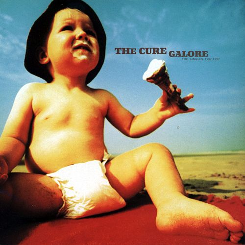 Galore by The Cure