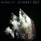 Seconds Out by Genesis