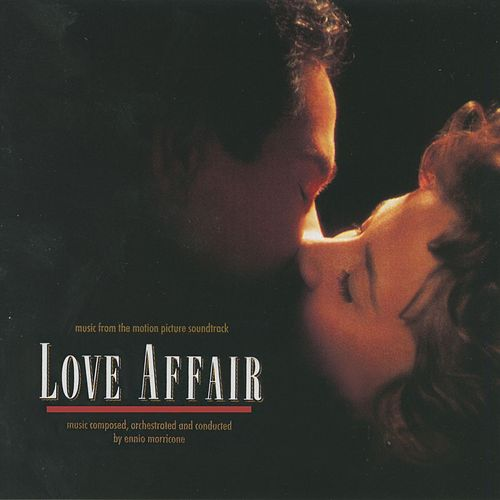 Love Affair by Various Artists