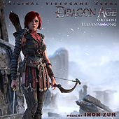 Dragon Age: Origins - Leliana's Song by Inon Zur