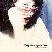 Live at Bull Moose EP by Regina Spektor