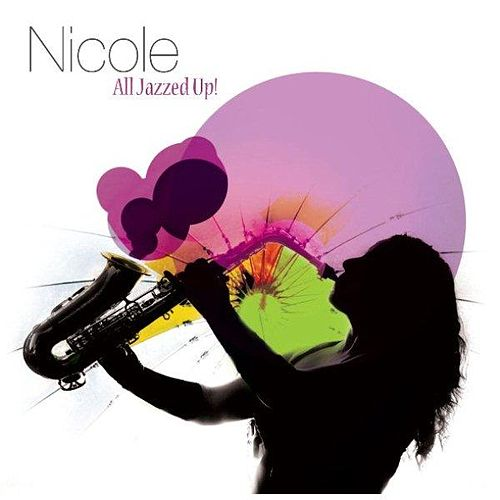 All Jazzed Up! by Nicole
