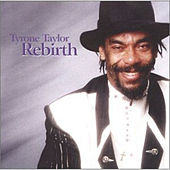 Rebirth by Tyrone Taylor