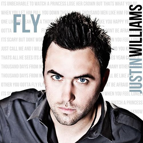 Fly - Single by Justin Williams